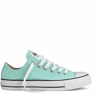 25 best ideas about Green converse on Pinterest