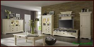 Wohnzimmer Kiefer Weis