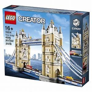 Lego Tower Bridge : why buy that 300 lego set for your kid you can rent it ~ Jslefanu.com Haus und Dekorationen