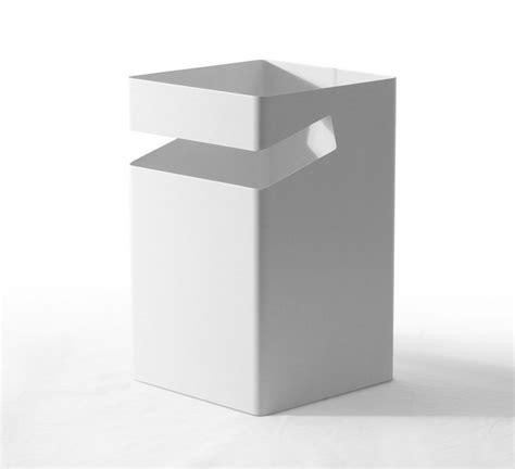 poubelle bureau design