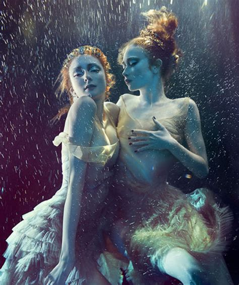 zena holloway passion underwater coultique