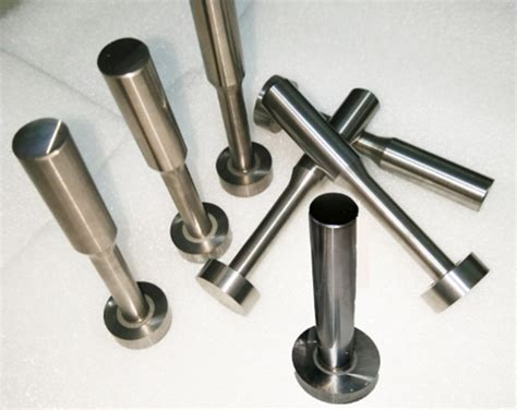 Special Tool Blanks And Preforms, Tungsten Carbide Blanks