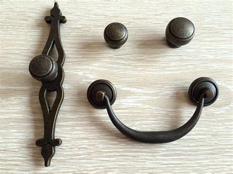 rustic kitchen cabinet knobs and pulls vintage look drawer knobs knobs pulls handles dresser 9265