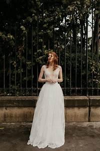 La Mariée Aux Pieds Nus : boh me rock robes de mari e collection 2019 la ~ Melissatoandfro.com Idées de Décoration