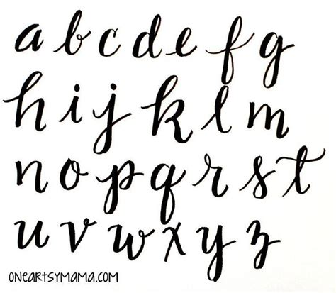 calligraphy lettering fonts  android apk