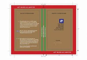 best photos of 6 x 9 book template 6x9 book cover With 6x9 book template for word