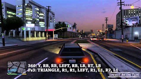 Gta V Slidey Cars Cheat Code
