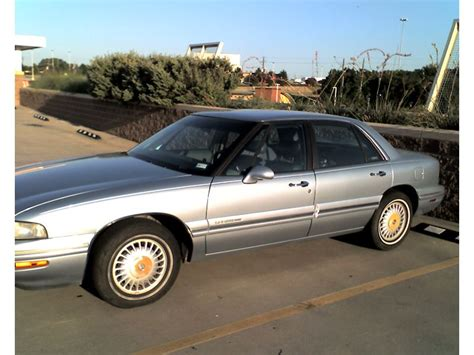 Used Buick Lesabre For Sale By Owner by 1997 Buick Lesabre For Sale By Owner In Dallas Tx 75398