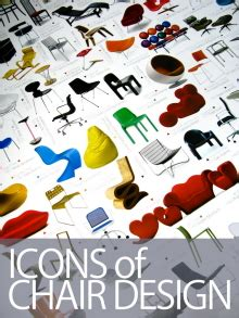 icons  chair design  vahid sadeghi  coroflotcom