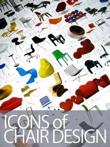 icons  chair design  vahid sadeghi  coroflotcom