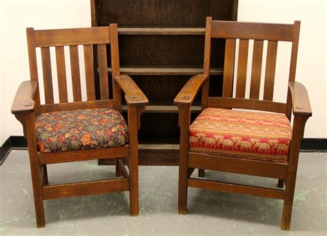 antique oak chair antique mission chairs antique furniture 1292