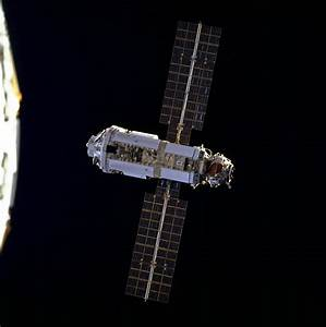NASA Makes it Easier to Spot Space Station – Science World