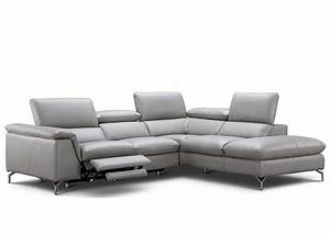 Power recliner italian leather sofa nj velia leather for Leather sectional sofa nj