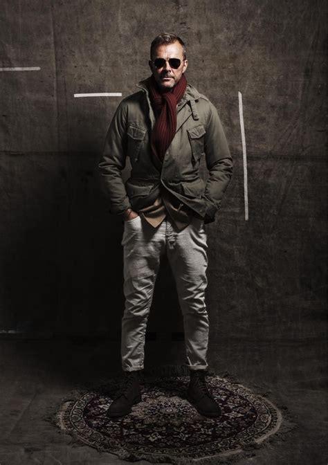 Gabucci Autumn/Winter 2013 Men s Lookbook (med bilder)