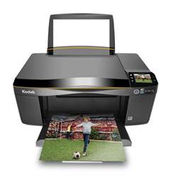 Kodak All-in-One Printer Software