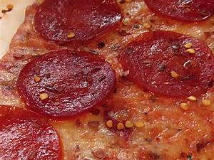 Why is it called pepperoni pizza (when peppers [seemingly ...