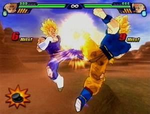 Dragon Ball Z Budokai Tenkaichi 3 PS2 Game Free Download ...