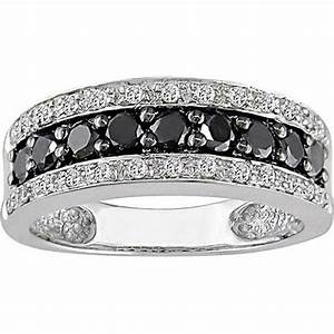 black wedding rings for women model inofashionstylecom With black wedding rings womens