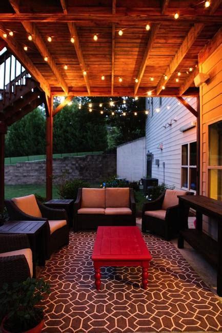 beautiful diy outdoor lights  creative lighting design ideas