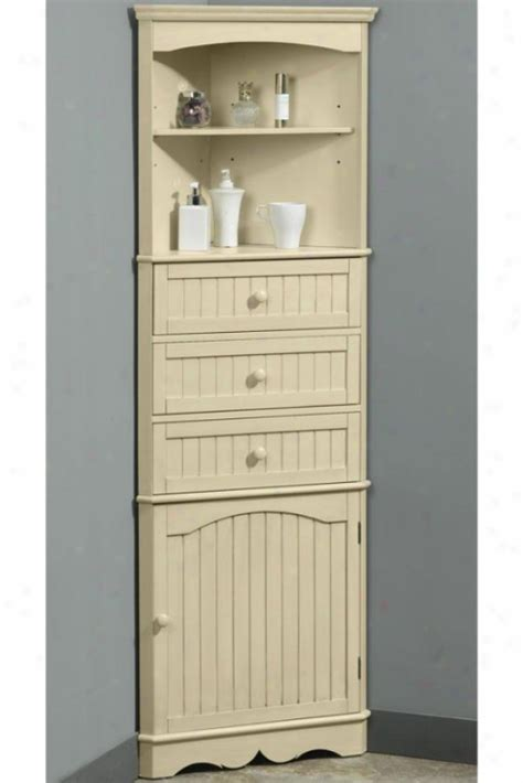 corner linen cabinet for bathroom bathroom corner linen cabinets