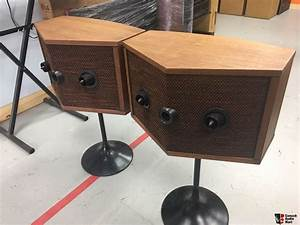 Bose 901 Series Iv Floorstanding Speakers