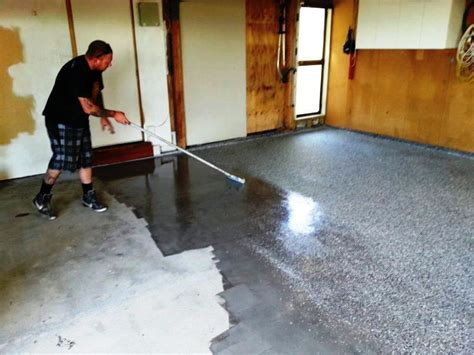 Best Epoxy Garage Floor Coating ? Umpquavalleyquilters.com