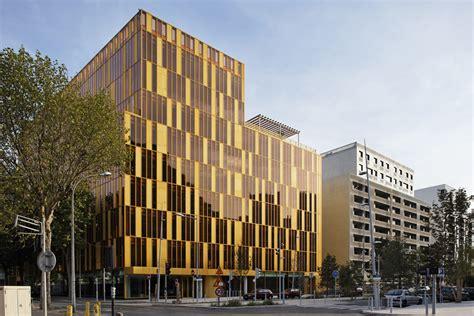 location bureaux boulogne dominique perrault architecture office building