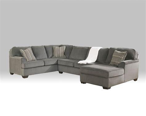 loric smoke sectional loric smoke 3 sectional sofa for 790 00 furnitureusa