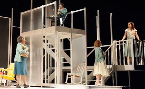 Albertine, en cinq temps - 30avril- 3 mai 2014 @ Théâtre ...