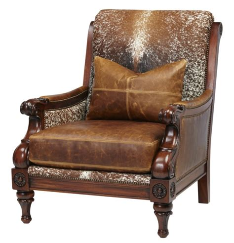 living room furniture mixing leather and fabric