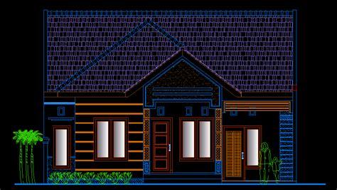 master desainer desain rumah sederhana type
