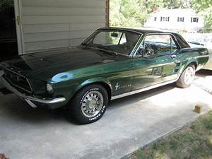 Curious about a ballpark value 1967 Mustang Coupe - Ford Mustang Forum