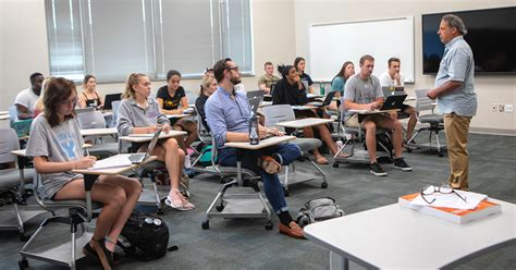 A clear path for student success | Appalachian Today