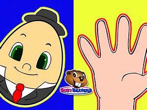 Chanson Bebe Anglais : finger family humpty dumpty chanson anglais simple comptine maman papa b b ufs ~ Medecine-chirurgie-esthetiques.com Avis de Voitures