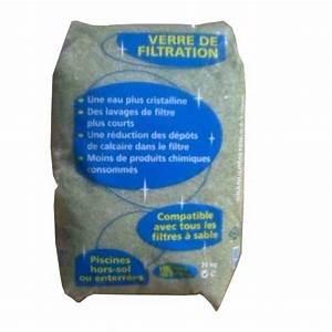 sable pour filtre de piscine With sable de verre pour filtration piscine