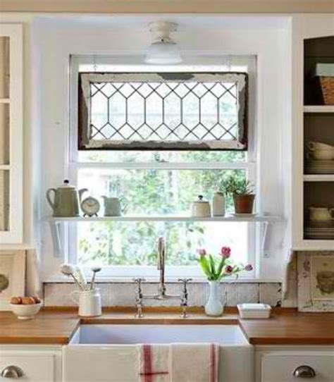 over the kitchen sink wall decor window treatments for kitchen windows over sink decor