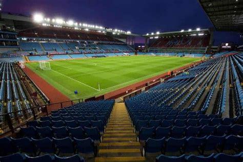 Reds aim to keep perfect start going - Aston Villa vs ...