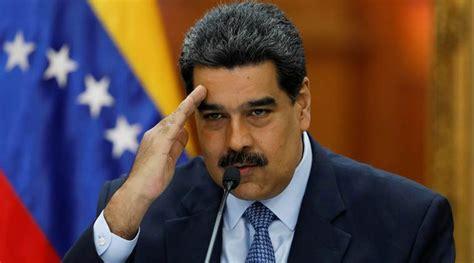 president nicolas maduro  start  term  venezuela