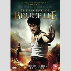 Review The Legend Of Bruce Lee  Pissed Off Geek