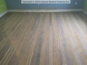 can bamboo hardwood floors be refinished meze blog With can you refinish engineered hardwood floors