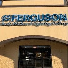 ferguson showroom charlottesville va supplying