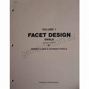 Facet Design Volume 1 - Ovals  M Marketing