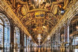 Palace of Versailles - Tourist Destinations