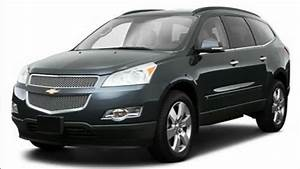 Chevy Traverse 2011