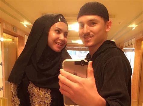 Zain Saidin Jadi Duta Ubat Seks Untuk Bantu Kurangkan