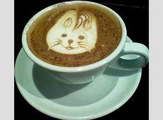 Lustige Kaffee Bilder, coffee art SunnyBilder lustige