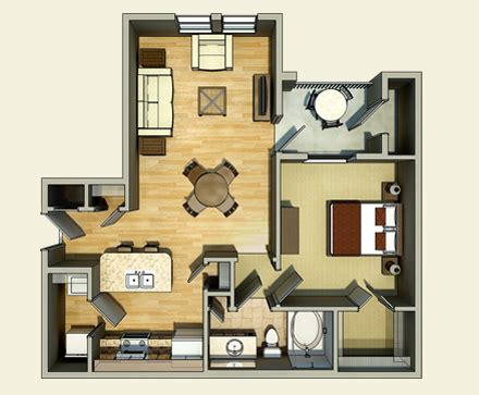 one bedroom apartments lubbock gardenia