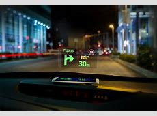What is a Heads Up Display HUD, and Should I Get One?