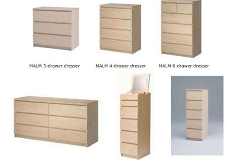 Ikea Commodes Malm by Mort D Enfants Ikea Rappelle 36 Millions De Commodes