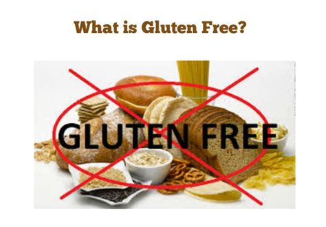 what is gluten what is gluten free you be fit